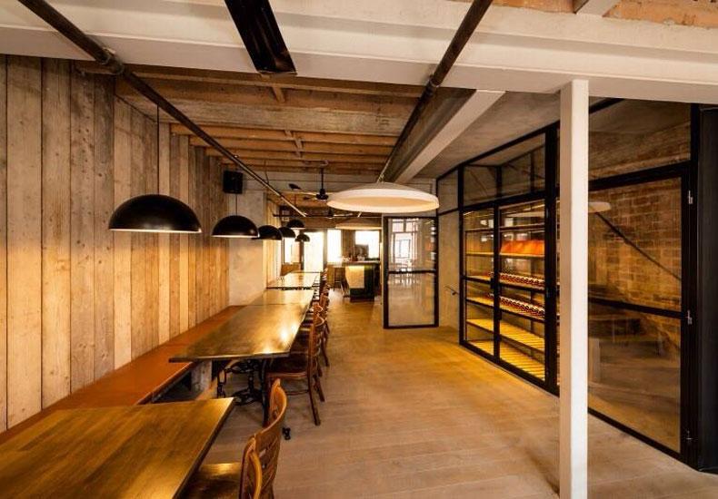 gepersonaliseerde verlichting restaurant te maastricht gepersonaliseerde verlichting restaurant te maastricht
